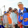 Fishing tournament for pediatric cancer