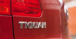 Vw Tiguan | Leith Volkswagen of Cary
