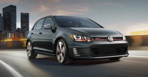 Golf GTI | Leith Volkswagen of Cary, NC