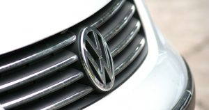 VW Golf Grill | Leith Volkswagen of Cary | Cary, NC